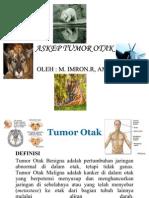 Askep Tumor Otak