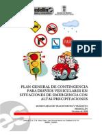 Plan de cia de Desvios Vehiculares