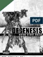 Catalyst Degenesis Qsr