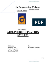 39647712 Airline Reservation Project