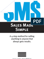 Sales Made Simple