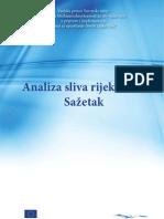 Analiza Sliva Rijeke Save