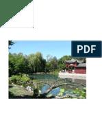 Jardin Botanique Montreal