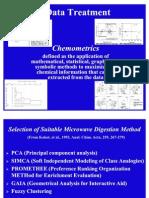 Chemo Metrics Application 070511