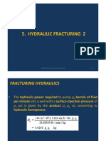 5. Hydraulic Fracturing 2
