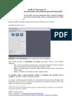 GvSIG 1.11 pas à pas 1