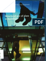 Structural Use of Glass in Building