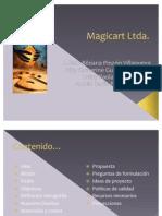 Magicart Ltda