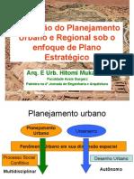 planejamentourbanoeregional