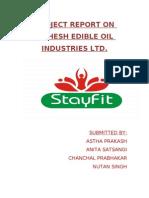 Mahesh Edible Oil