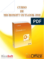 Curso Experto en Outlook 2010