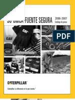 Fuente segura  2006-2007 español