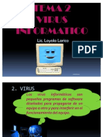 Virus Informaticoclase