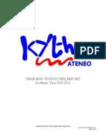 Ls-osa Pms Yes Format v.2010 Kythe 2010-2011