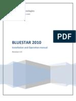 BlueStar 2010 Manual Rev 2.0