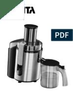27946632 Manual Juicer
