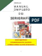 56422080 Manual de Serigrafia