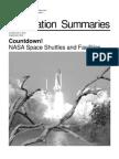 Countdown! NASA Launch Vehicles and Facilities 2000