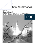 Countdown! NASA Launch Vehicles and Facilities 2000