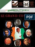 DEBOUTCIV N°13  LE GRAND COMPLOT
