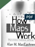 How Maps Works_Alan M MacEachren