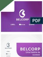 Conhecendo a Belcorp do