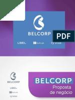Belcorp, proposta de negócio