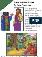 El Buen Samaritano - The Good Samaritan