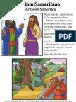 O Bom Samaritano - The Good Samaritan