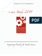 2011 TEI Case Study
