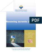 Renewing_Juvenile_Justice - SierraHealthFoundation