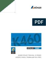 ACERO K460