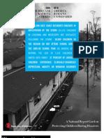 2010 Disaster Preparedness Report - Save the Children