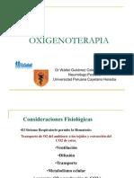 2oxigenoterapiA