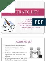 CONTRATO LEY