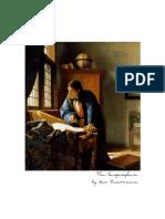 Printable Vermeer Selections for Artist Study