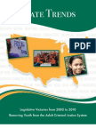 CFYJ State Trends Report