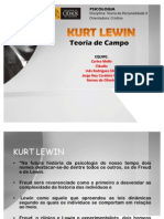 APRES SEMINÁRIO KURT LEWIN