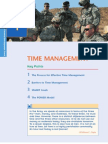 MSL 101 L03 Time Management