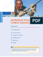 MSL 101 L09 Intro to Stress Management