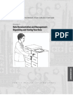 Module Data Management 1