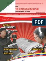 Producto Comunicacional