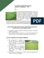 Manual Del Cultivo de Alfalfa Dormante Hibrida w350 2