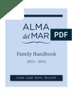 Alma Family Handbook