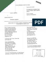 US Bank v Duvall Fannie and Freddie Amicus Brief 27 Jun 2011
