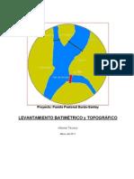 Informe Técnico Gilbert-Santay  (VER10Mzo2011)