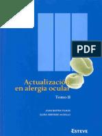 Oftalmologia.pdf Alergia Ocular