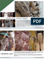 Style Sight Fall Fabrics