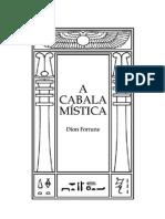 18220074 a Cabala Mistica