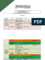 Plan de Curso Lecto i - II 2011